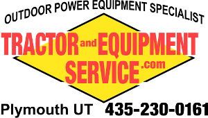 Tractor and Equipment Service, Logo